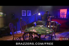 Brazzers - HOT babe Breanna Sparks punished for cheating