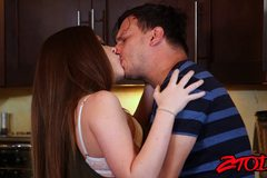 Stacey Levine gets fucked deeply by her best friend