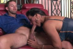 Persia Monir- Perfect Hairy lady