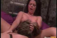 Jewel Denyle Aka Filthy Whore - Scene 1