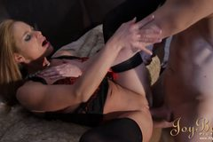 Cathy Heaven in Sensual Roleplay