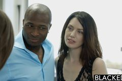 My Girlfriends Hot Sister Cassidy Klein Loves BBC