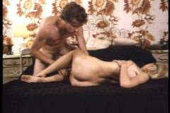 Classic XXX: Nancy Suiter with John Holmes