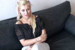 Alexa spreads her legs and takes it hard 1-888-504-0179