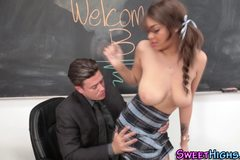 Teens juggs jizz dripping
