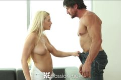 Addison Avery is turned on by her rocker boyfriend