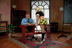 Madison Ivy Hot Schoolgirl Fuck