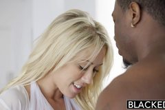 Cheating Wife Capri Cavanni loves Big Black Cock Creampie
