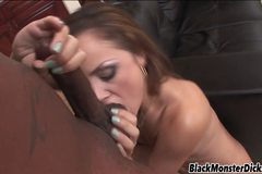 Kristina Rose Anal Interracial Fucked