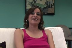 CASTING COUCH CUTIES 33 - Scene 1