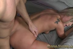 Hot young couple eager to fuck