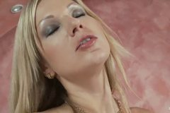 Carol Gold & Nessa Devil Play With A Dildo
