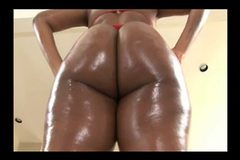 Tootsie - Black Wet Ass