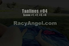 Tanlines #04 Compilation
