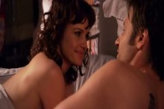 Carla Gugino - Californication