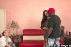 Nikita Denise Blows A Total Stranger