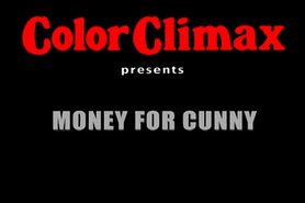 CC - Money For Cunny