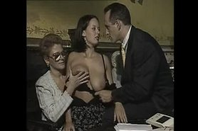 Joy Karin's threesome