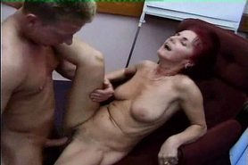 Horny old womens in action (part 1)