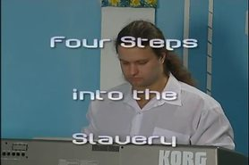 FOUR STEPS INTO SLAVERY - BDSM - COMPLETE FILM  -JB$R
