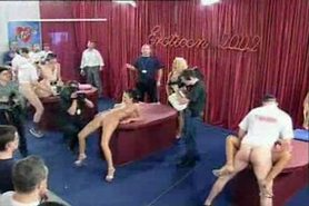 2 3 Eroticon The World s Biggest Gang Bang 2002