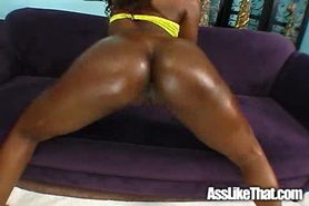 Ass Like That - Delotta Brown