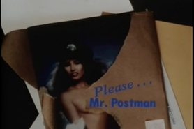Please...Mr. Postman