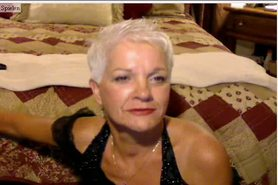 Mature Granny Webcam23