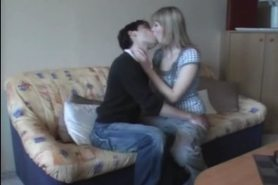 Fuck his nice Girl Amateur home videos sex