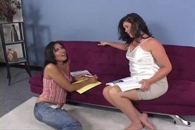 Girls in Love - My Latina Lesbian Lover 2