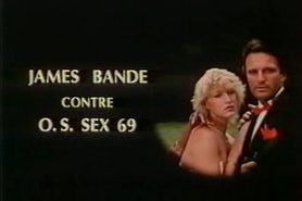 James Bande - Contre O.S Sex69
