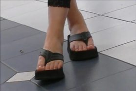 mexicana plump toes in sandals