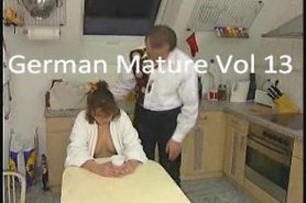German Mature Vol 13