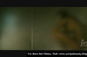 Jessica Alba Shower Scene in The Eye