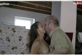 German horny neighbor fuck