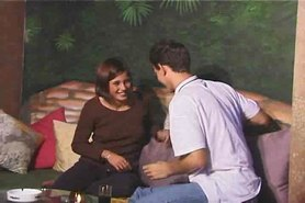 Amateur Italian Teens Playing