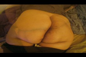 Ghetto booty ebony photo slide show
