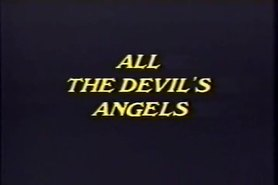 All the Devil's Angels