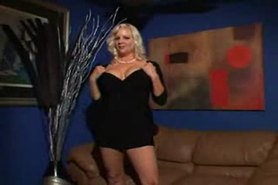 VERONICA VAUGHN - full bodied Milf