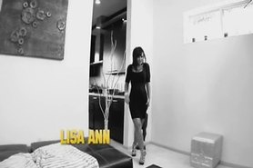 hot lisa gets assfucked