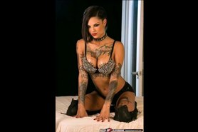 Bonnie Rotten  Bend Ova  Music Video