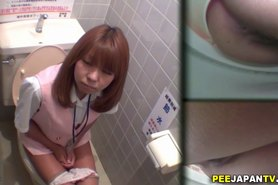Asian hos pee compilation