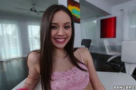 Petite teen Lucy Doll