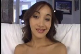 Asian Hottie Katsuni