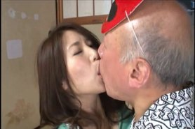 Japanese Young Wife 2