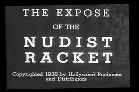 The Nudist Racket