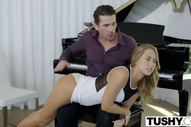 Punished Teen Carter Cruise Gets Sodomized!