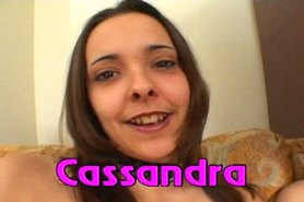 Group Sex with Katrina & Cassandra 1of2 (by Satanika)