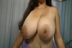 BBW WITH BIG BOOBS