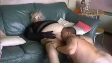 bitch bent over naked